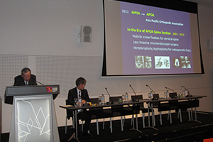 APOA Congress