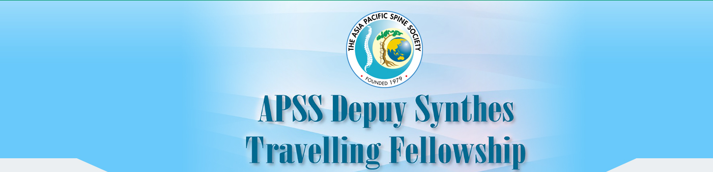 APSS Travelling Fellowship Programme