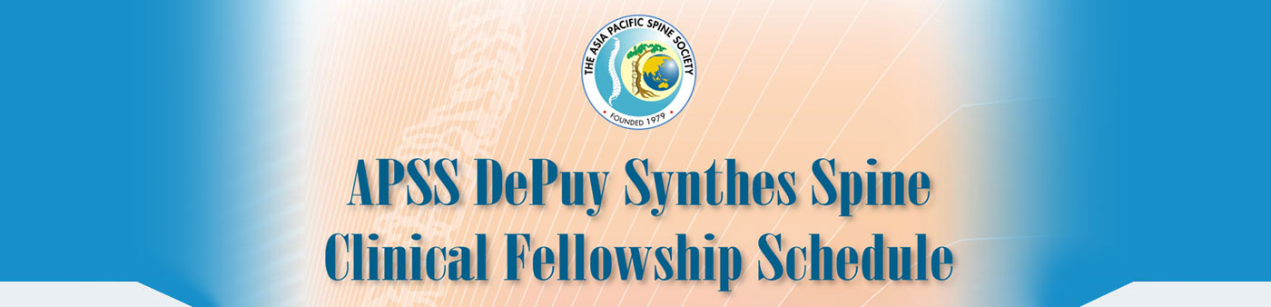 APSS - Clinical Fellowship