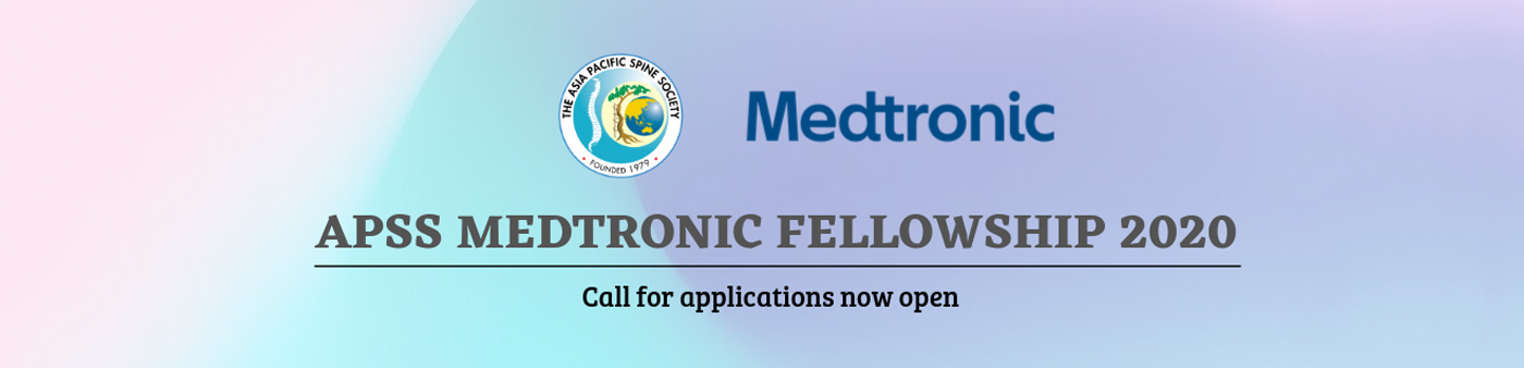 Medtronic Fellowship 2020