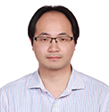 Dr Chih-Wei Chen