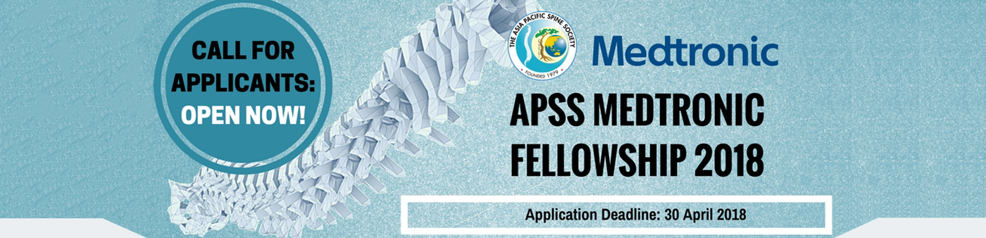 APSS - Medtronic Fellowship