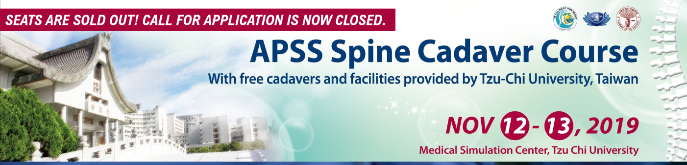 APSS Spine Cadaver Course